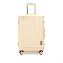Vali Doma DH819 - IVORY 25 Inch