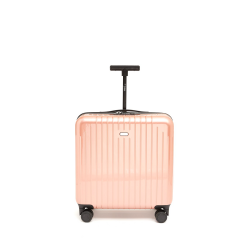 Vali nhựa Cao Cấp DOMA DH828 - Pink (18 inch)