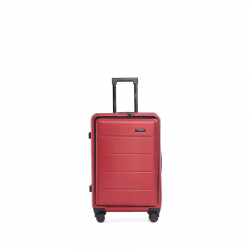 Vali nhựa Cao Cấp DOMA DH825 - Red (20 inch)